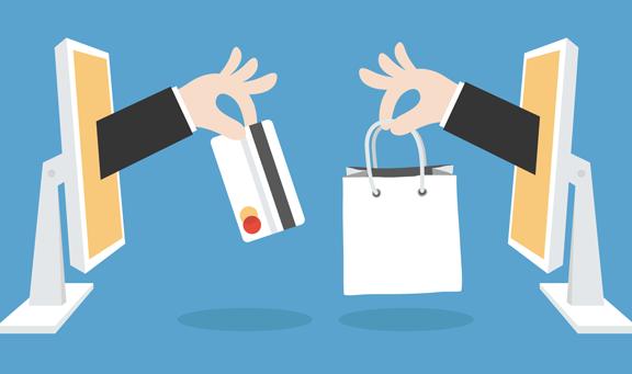 Breng je offline winkel online
