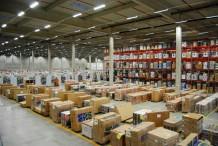 Amazon / Kiva
