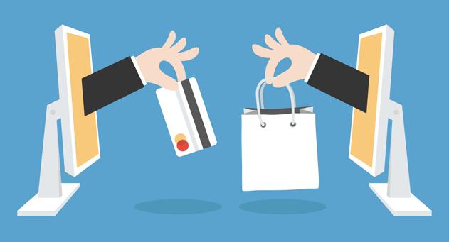 Breng je offline winkel online!