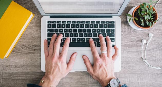 Waarom je in een professionele website moet investeren