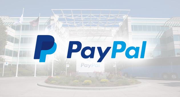 PayPal One Touch breidt uit naar 12 andere EU landen. Ook België & Nederland.