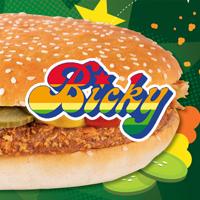 Bicky Burger