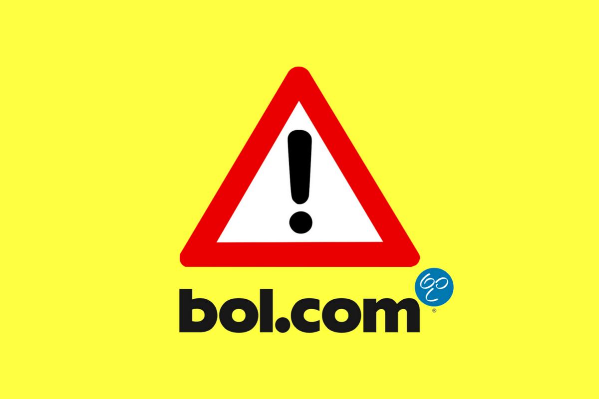 Unizo waarschuwt voor Bol.com!