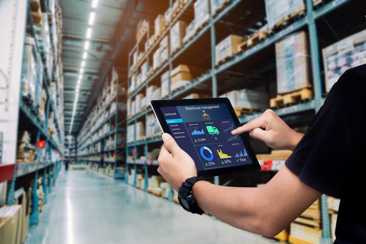 Wesley Kappen sur le rôle du IT dans un monde logistique en plein changement